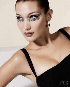 Bella Hadid Pictures, Isabella Hadid, Bella Gigi Hadid, Chrome Hearts, Vogue Fashion, Editorial Photography, Photography Ideas, Fashion Photography, Her Style