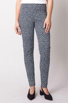 New In Clothing & Apparel Stretch Denim Fabric, Model One, Travel Wardrobe, Women's Pants, Slim Legs, Jacket Style, Skinny Legs, Illusion, Pants For Women