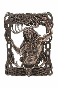 11.5 inch Wall Plaque Ghost Herne the Hunter Burnished Bronzehue by US. $61.99. This gorgeous 11.5 inch Wall Plaque Ghost Herne the Hunter Burnished Bronzehue has the finest details and highest quality you will find anywhere! 11.5 inch Wall Plaque Ghost Herne the Hunter Burnished Bronzehue is truly remarkable.11.5 inch Wall Plaque Ghost Herne the Hunter Burnished Bronzehue Details:Condition: Brand NewItem SKU: SS-US-WU75041A4Dimensions: H: 1.5 x W: 8.75 x L: 11...
