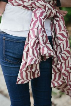 TULA Baby Carriers | Toddler Carriers — Migaloo Woven Wrap - Passion