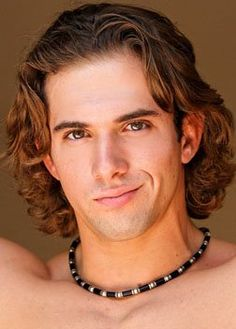 8 Best Long Hairstyles For Men Images Male Haircuts Men Hair