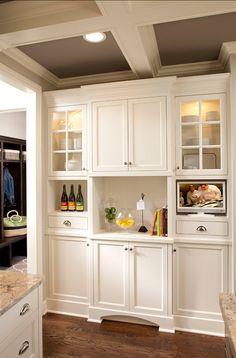 Great Kitchen #Cabinet Ideas