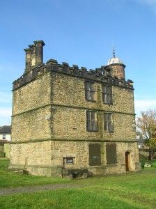 Sheffield Manor Lodge held two high-profile Tudor prisoners: Mary, Queen of Scots was kept here under house arrest, and Cardinal Wolsey had an overnight on his way to trial.