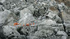 Acid rain may have weakened rock in the 2009 Jiweishan landslide