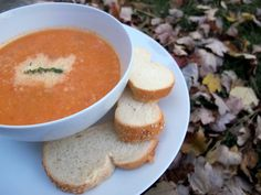 I am obsessed with Hale and Hearty's Tomato Cheddar soup! I cannot wait to try this recipe.