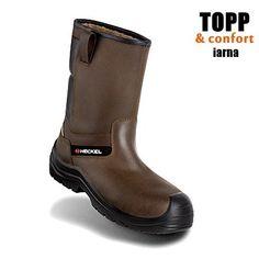 Cizme de lucru cu bombeu de protectie Suxxeed Offroad S3 Hunter Boots, Rubber Rain Boots, Shoes, Fashion, Moda, Zapatos, Shoes Outlet, Fashion Styles, Fasion