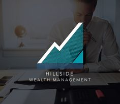 Hillside Wealth Management | Logo Design