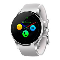 2016 Bluetooth Heart rate monitor Smart Watch with Siri&Voicing talking for ihpone smasung htc android watch mobile phones Smartwatch, Watch Mobile Phone, Mobile Phones, Bluetooth Watch, Ios, Led Watch, Android Watch, Wearable Device, Heart Rate Monitor