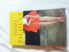 My first Jodi Picoult book!