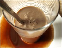 A great alternative to the Hershey's corn syrup you find at the store. Homemade Chocolate Syrup