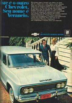 Todos os tamanhos | CHEVROLET VERANEIO 1969 | Flickr – Compartilhamento de fotos!