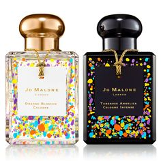 Poppy Delevingne and Jo Malone London Just Launched Your New Summer Scents - Good Brand - Perfume Perfume Packaging, Beauty Packaging, Cosmetic Packaging, Poppy Delevingne, Perfume Scents, Perfume Bottles, Perfume Design, Limited Edition Packaging, Cosmetic Design