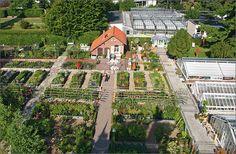 Königliche Gartenakademie Berlin Dahlem