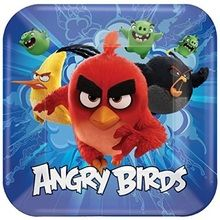 Angry Birds Party Supplies Party City Angry Birds Pinterest