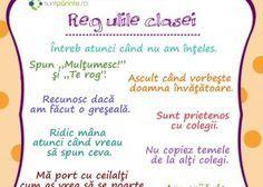 Regulile clasei Classroom Door, Website Template, Web Design, Bullet Journal, Templates, School, Management, Doors, Geography