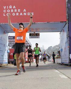 100 días van quedando para la 5ta edición del Maratón de Viña prueba en que nuevamente estaremos corriendo. Inscripciones en www.maratonvina.cl