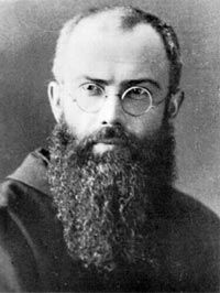 Raymund Kolbe was born in the Kingdom of Poland in 1894 and, with his brother Francis, joined the Franciscan Order in 1907. Kolbe was given the religious name Maximilian and after becoming a priest, he assisted the formation of a new Japanese monastery near Nagasaki. When the Nazis captured Poland, the world Kolbe had known ceased to exist. Kolbe was arrested by the SS and shipped to Auschwitz, where he was martyred for the faith.