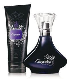 NIB #Avon #Outspoken by #Fergie Full Size Perfume, bonus FREE Outspoken Body Lotion http://cgi.ebay.com/ws/eBayISAPI.dll?ViewItem=130815095970