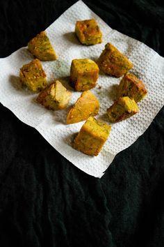 Kothimbir Vadi Recipe, How to make Kothimbir Vadi Recipe