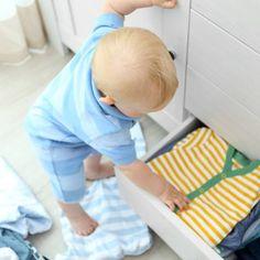 Aufräumen mit Kindern - die besten Tipps
