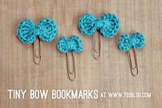 Crochet Arco Libros