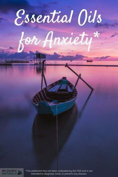 Essential oils for anxiety can help calm the physical and emotions symptoms of anxiety. Although anxiety is considered emotional, it is a physical problem too. Some of the physical symptoms of anxiety are body tremors and shakes, body temperature fluctuation, chest pain, choking, chronic fatigue and exhaustion, and body pains. Lear more about anxiety and essential oils today! #aromatherapy