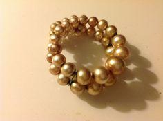 Sweet Pearl Bracelet by RomeysGallery on Etsy, $10.00