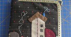 En mi post sobre Creativa pudisteis ver una boquilla recta que compre. Quería hacerme una funda para mi móvil. Sin embargo, las medid... Advent Calendar, Holiday Decor, Home Decor, Japanese Fabric, Denim Handbags, Quilting Patterns, Drip Tip, Decoration Home