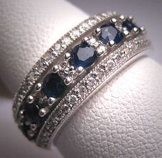 I want a vintage wedding ring. This is so much cheaper than going to the dealer too
