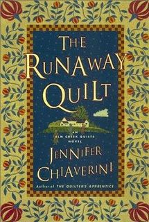Loved reading this book and all of Jennifer Chiaverini books.