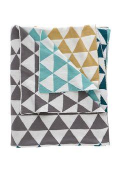 Blanket from Ellos - 499 SEK
