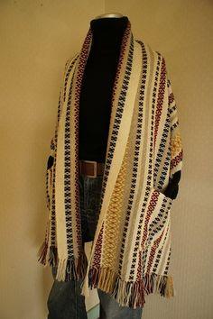 織り : ヴェヴ セーデル
