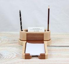 Деревянный органайзер, органайзер,корпоративный сувенир