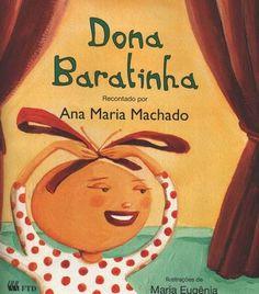 Portal do Professor                                   - ANA MARIA MACHADO, CONTANDO HISTÓRIAS. Fairy Tales For Kids, Educational Games, Children's Literature, I Love Books, Games For Kids, Professor, Baby Toys, Storytelling, Childrens Books