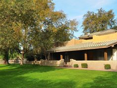 Love this one!! 5 Acre Horse Property in Scottsdale, AZ