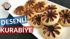 Patterned Cookies   Cookie Recipes   Cooking With Hatice Mazi Biscuit Cookies, Homemade Beauty Products, Cookie Recipes, Biscuits, Bakery, Cooking, Desserts, Wordpress Theme, Food
