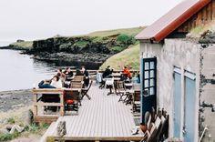 Snæfellsnes Peninsula in West Iceland - Lauren Stephanie Wells Landscape Photography Tips, Scenic Photography, Aerial Photography, Landscape Photos, Night Photography, Adventure Hotel, West Iceland, Iceland Adventures, Iceland Landscape