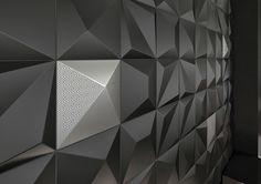 Revestimiento cerámico decorativo en varios formatos y colores. Disponible en acabado mate y brillo