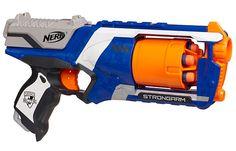 NERF Strongarm Elite Blaster