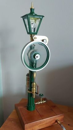 Motor Stirling, Stirling Engine, Mechanical Art, Mechanical Design, Mechanical Engineering Projects, Electronics Projects For Beginners, Everyday Hacks, Steampunk Accessories, Cool Gadgets To Buy