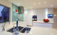 Kitchen Designs  Mastercraft Kitchens  Kitchen  Pinterest Awesome Nz Kitchen Design Design Decoration
