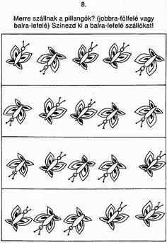 Írni tanulok - Ibolya Molnárné Tóth - Picasa Web Albums Preschool, Bee, Classroom, Butterfly, Album, Activities, Character, Archive, Note Cards