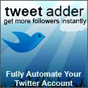 Twitter Marketing Tool - Use this free tool to create a customized URL and message and grow your twitter engagement.  You create the tweet that you want your fans to send to their twitter followers.