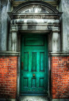 Old Post Office Door | Flickr - Photo Sharing!