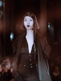 Yohji Yamamoto AW16