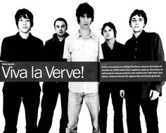 The Verve - Don't you want me The Verve, You Dont Want Me, In This Moment, Album, Music, Youtube, Movie Posters, Rock, Google Search