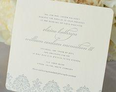 Lettered Olive - Elaine