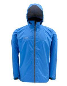 Simms Hyalite Rain Shell Jacket at Vail Valley Anglers