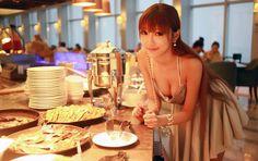 Xin Yao yanni intellectual beauty | Official NextDress.co.uk Blogs, the latest dress fashion news. Cheap Party Dresses, Sexy Party Dress, Sexy Dresses, Designer Cocktail Dress, Long Cocktail Dress, Designer Dresses, Model, Latest Dress, Dress Fashion