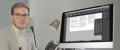 Tuto InDesign : Insérer un numéro de page